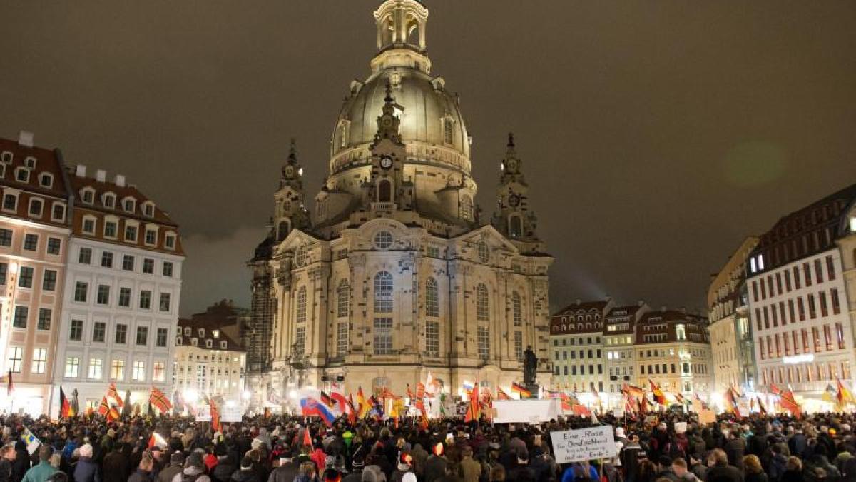 Singles & Dating in Dresden: Kontakte finden