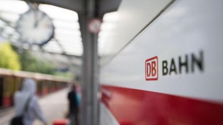 Durch die vielen Baustellen brauchen Fahrgäste bei der Deutschen Bahn mehr Geduld.