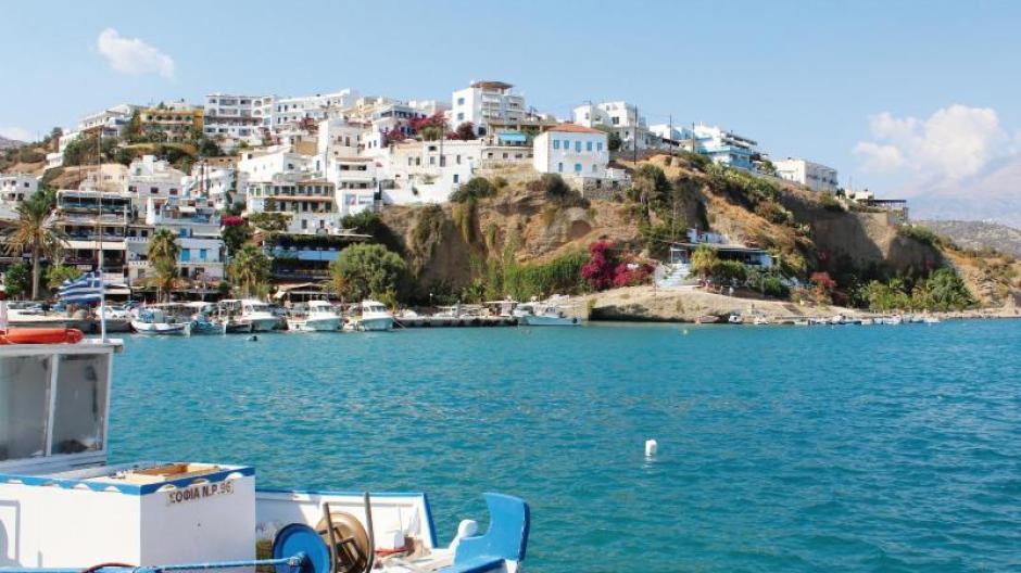 Romantik Oder Party Kreta Korfu Kos Welche Griechische Insel