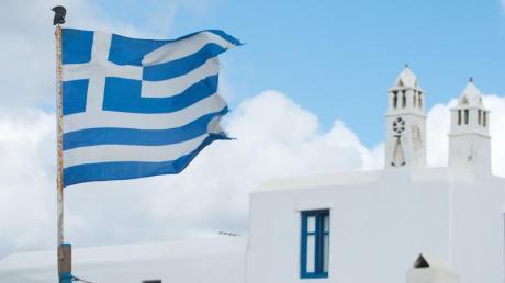 Griechenland wird nach Einschätzung der Reiseverantstalter im Sommer 2018 deutliche Zuwächse verbuchen können.Foto: Andrea Warnecke/dpa-tmn