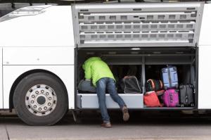 Urlaubsreise: Auto, Bus oder Bahn – was ist umweltfreundlich?