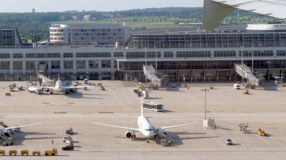 Württemberg ticket flughafen baden Regional day