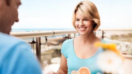 Ferien ohne Lärm beim Essen: Die Sensimar-Hotels von Tui sind besonders für Paare geeignet.