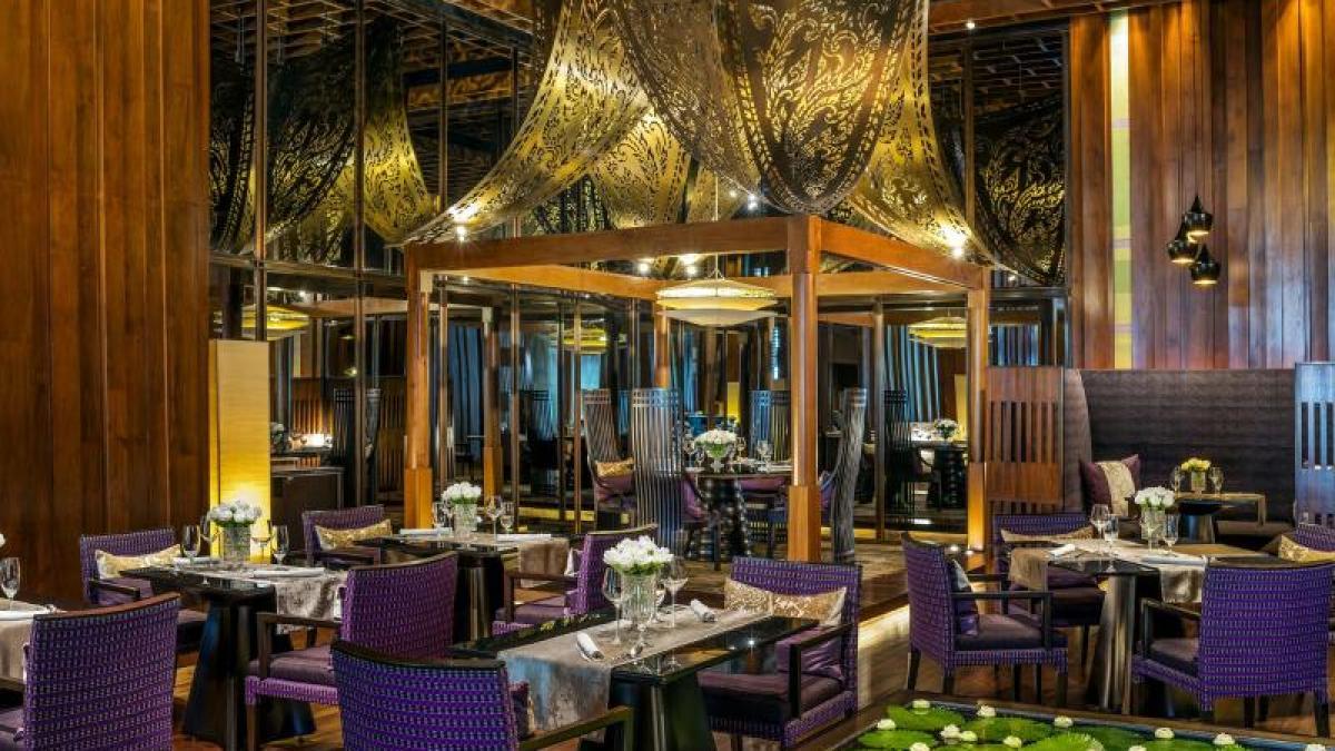 Garküchen und Gourmet-Tempel: Bangkok vom Guide Michelin
