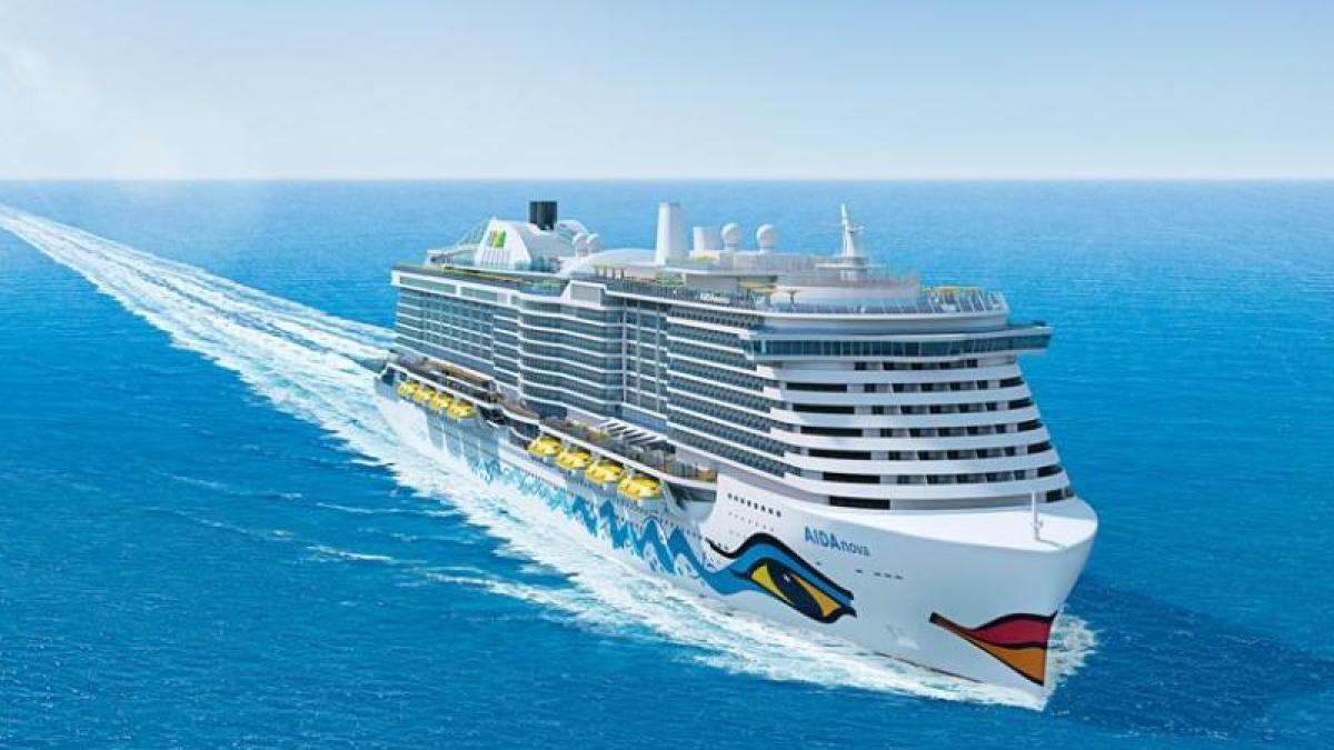 Aida, P&O Cruises & Co.: Neue Kreuzfahrt-Schiffe kommen - Reise ...