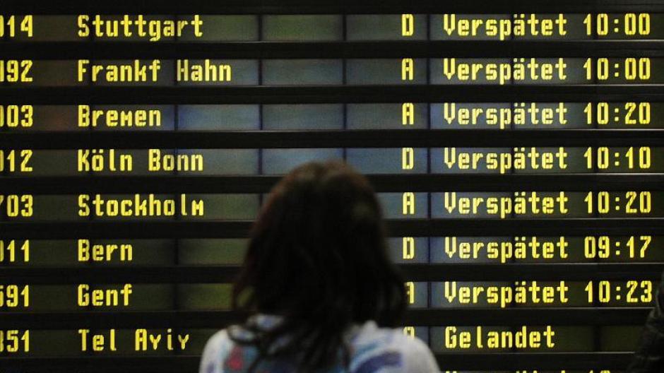 Nach Flug Chaos Passagiere Sollen Einfacher An Entschädigung Kommen