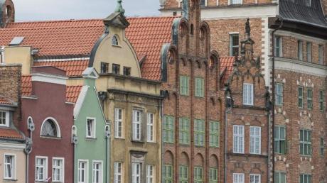 Die Hafen- und ehemalige Hansestadt Gdansk wird ab diesem Jahr von Easyjet von Berlin aus angeflogen. Foto: Jens Wolf