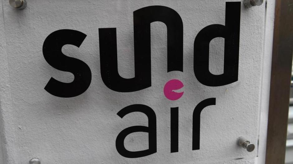 Ab Sommer Sundair übernimmt Germania Ziele Am Flughafen Dresden
