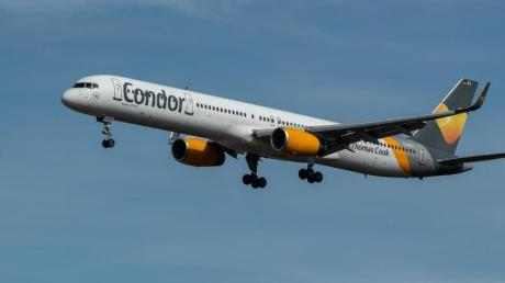 Condor bietet ab diesen Sommer mehr Flüge nach Nordamerika.