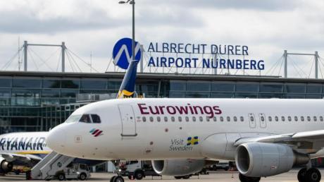 Eurowings-Mitarbeiter drohen mit Streiks auf der Ferieninsel Mallorca.