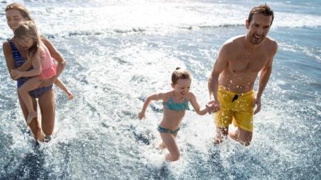 Tui bietet im Winter spezielle Rundreisen in ferne Länder für Familien an.