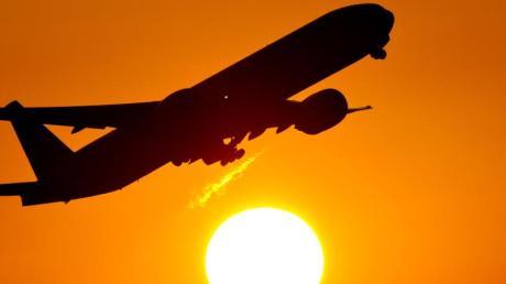 Die CDU will die Ticketsteuer bei Inlandsflügen deutlich erhöhen.