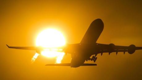 Fällt das Videoprogramm während eines Langstreckenfluges an Bord aus, kann ein Teil des Flugpreises zurückgefordert werden.