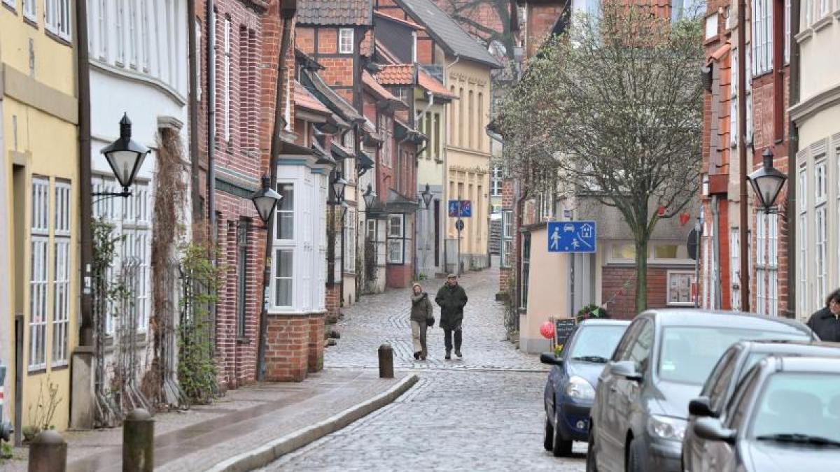 Lüneburg bekanntschaften