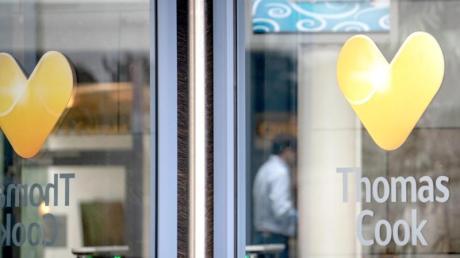 Viele Hotels verkaufen über verschiedene Anbieter. Wer bisher bei Thomas Cook gebucht hat, findet sein Lieblingshotel deshalb wahrscheinlich auch bei einem anderen Veranstalter. Foto: Frank Rumpenhorst/dpa/dpa-tmn