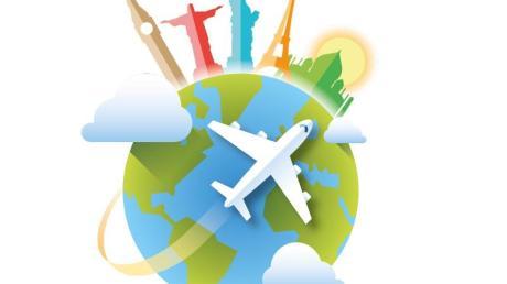 Ein Flugzeug zu besteigen, weckt im besten Fall Urlaubsgefühle - doch heutzutage ist das Fliegen oft mit Frust verbunden.