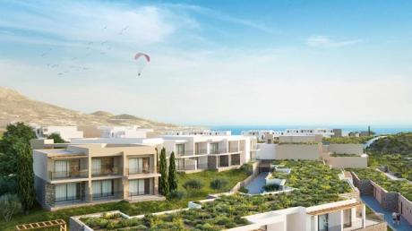 Auf Kreta eröffnet Ende Mai 2020 der angekündigte Robinson-Club an der Südküste der Insel. Foto: Tui Deutschland/dpa-tmn
