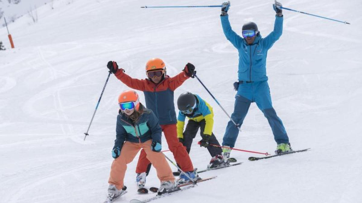 Swing Gruppen Treffen Sankt Anton Am Arlberg Club