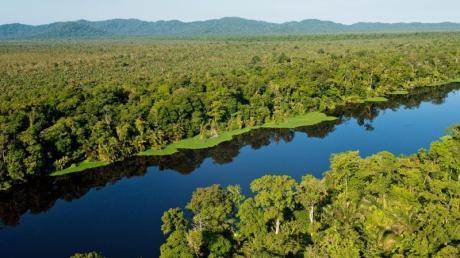 Der Tortuguero-Nationalpark in Costa Rica ist einNaturparadies und lockt immer mehr Reisende an.