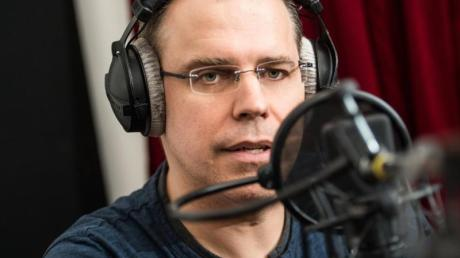 Die Durchsagen an deutschen Bahnhöfen erhalten bald die Stimme von Heiko Grauel.