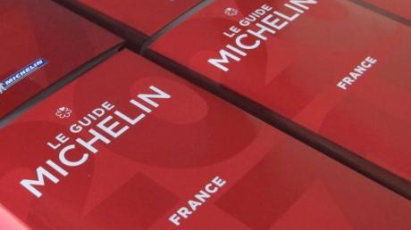 Drei Restaurants in Frankreich tragen nun den vom Restaurantführer «Guide Michelin» verliehenen dritten Stern.