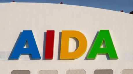 Aida Cruises verkürzt sein Asien-Programm. Die Schiffe «Aidavita» und «Aidabella» beenden ihre Fahrten in den kommenden Tagen.