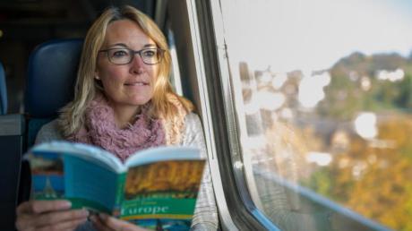 Das Ticket gilt nicht nur in EU-Ländern: Auch in der Schweiz kann man mit einem Interrail-Ticket unterwegs sein.
