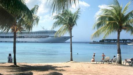 Wegen Corona lässt auch Jamaika keinen Reisenden aus Deutschland mehr ins Land.