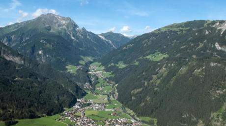 Gute Chancen auf einen Sommerurlaub in Österreich: Kanzler Sebastian Kurz stellt eine Grenzöffnung in den kommenden Wochen in Aussicht.