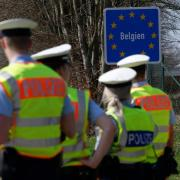 Die Kontrollen an den deutschen Grenzen sollen gelockert werden.