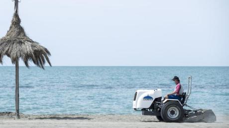 Die für Mitte Juni anvisierten Grenzöffnungen in Europa lassen die Hoffnung wachsen, die Sommerferien im Ausland verbringen zu können. Ob und wann Italien Urlauber wieder ins Land lässt, steht aber noch nicht fest.