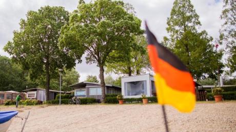 Wer in Zeiten von Corona auf Nummer sicher gehen will, plant seinen Sommerurlaub in Deutschland. Auf den heimischen Campingplätzen dürfte es in den kommenden Monaten daher voll werden.