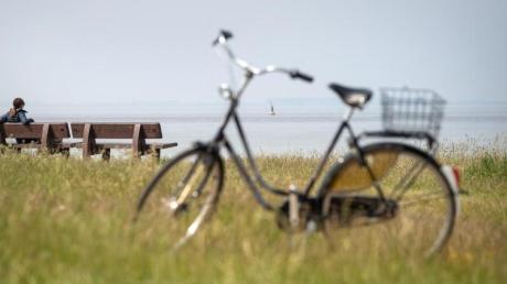 In Kissing wurde ein Fahrrad gestohlen. Um welches Modell es sich handelt und wie Hoch der Wert ist.  (Symbolbild)