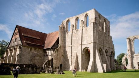 Im Kloster Walkenried können sich Besucher nun einen Überblick über die Unesco-Welterbestätten im Harz verschaffen.