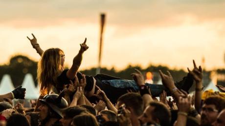 Gibt es in Zeiten von Corona noch eine Chance auf den Festival-Sommer 2021?.