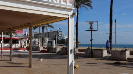 Mallorca verlängert den lockdown. Restaurants und Kneipen bleiben geschlossen.