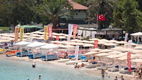 Türkei-Urlauber sollen von den ab dem 29. April geltenden Ausgangsbeschränkungen ausgenommen sein.