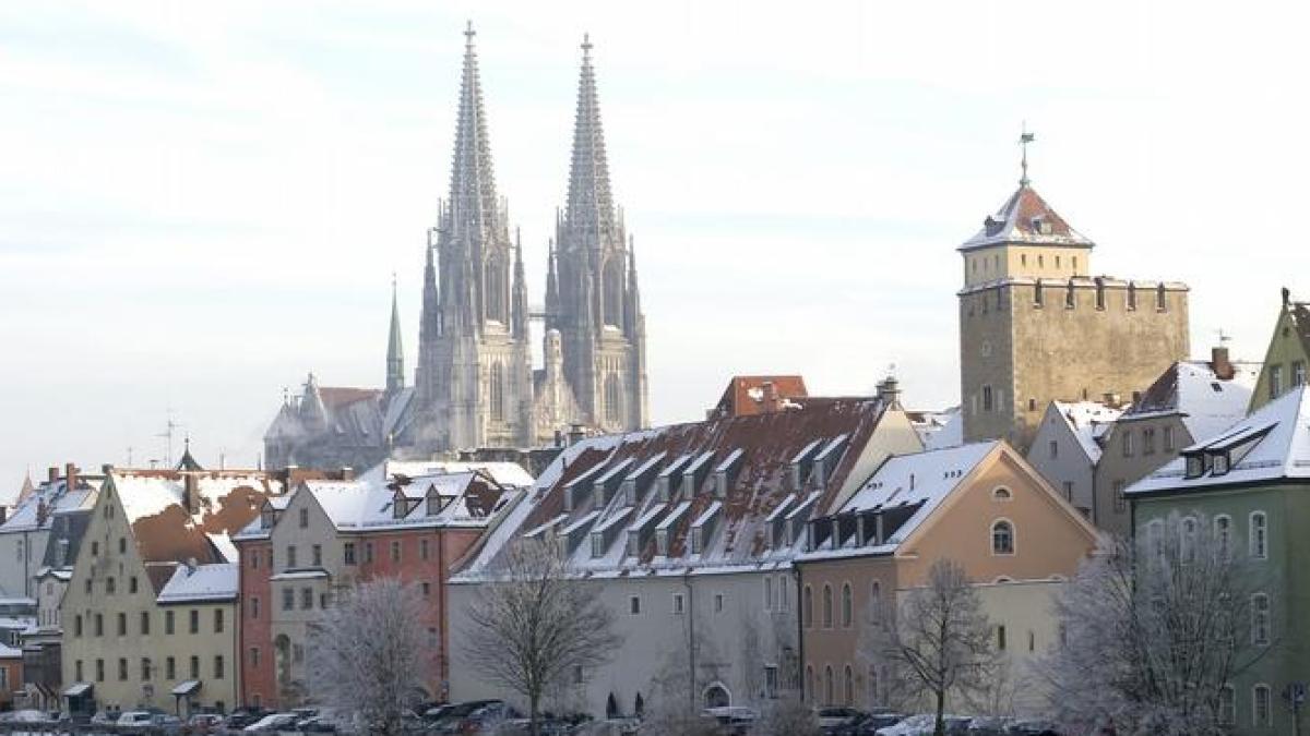 Regensburg bekanntschaften