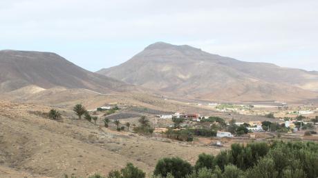 Ziegen, Aloe Vera, Kakteen: Facetten der Badeinsel Fuerteventuras, die manchem verborgen bleiben.
