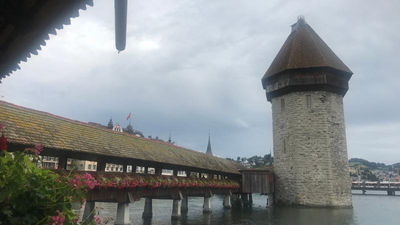 Warum Luzern in diesem Sommer unbedingt feiern möchte