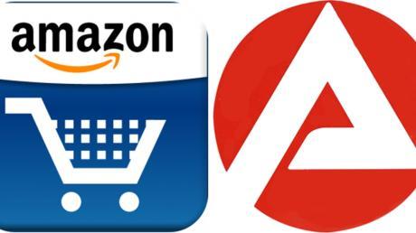 Wer will bei Amazon auf dem Lechfeld arbeiten? Die Arbeitsagentur vermittelt bereits die ersten Stellen.