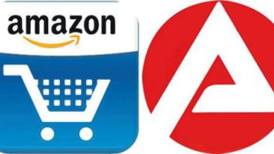Jobs Bei Amazon