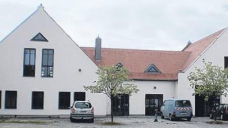 Am Samstag, 28. Mai, kann das Wasserwerk in Klosterlechfeld besichtigt werden.