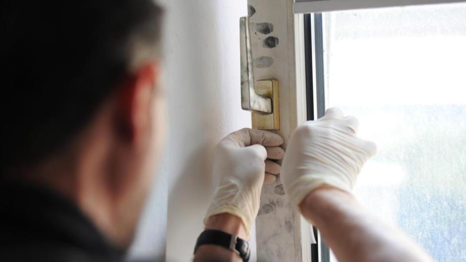 Einbruche So Sichern Sie Ihre Wohnung Vor Einbrechern Nachrichten