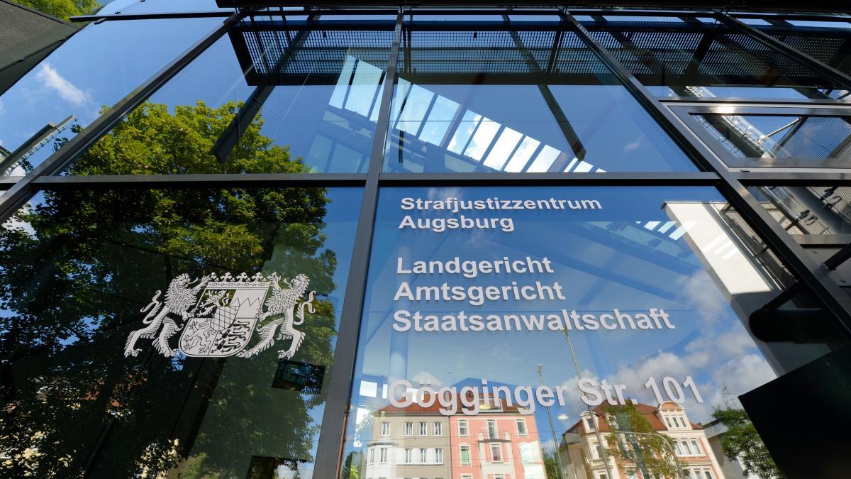 Augsburg Sie Kamen Ber Den Balkon Einbrecherbande Vor