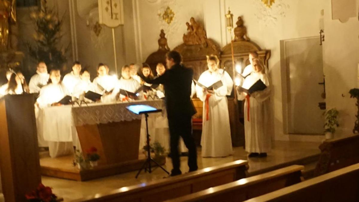 Santa Lucia Augsburg
