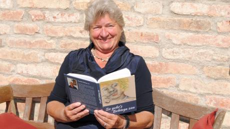 Wer hat mehr über Bobingen zu erzählen - das Online-Lexikon Wikipedia oder die Ur-Bobingerin Anni Gastl, die ein Buch über ihre Heimat schrieb?