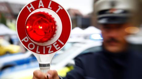 Ein 48-jähriger Mann aus Bad Wörishofen löste einen Großeinsatz der Polizei aus.