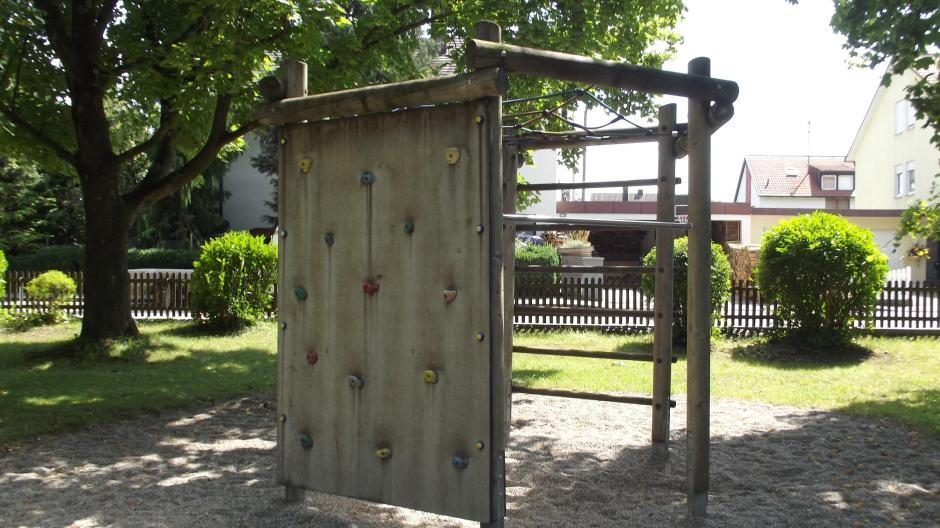 Klettergerüst Test : Spielplatz test ein juwel mitten im wohngebiet nachrichten