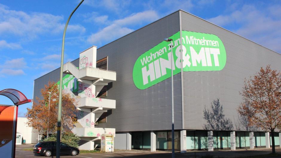 Königsbrunn Die Stadt Königsbrunn Erwartet Klarheit Vom Investor